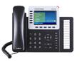 گرنداستریم Grandstream IP Phone مدیریتی GXP2160